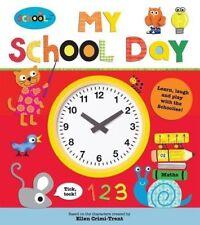 New, My School Day (Schoolies), Ellen Crimi-Trent, Book