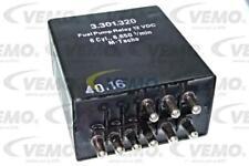 VEMO Fuel Pump Relay Fits MERCEDES W123 S123 C123 Estate Saloon 2.7L 1976-1985