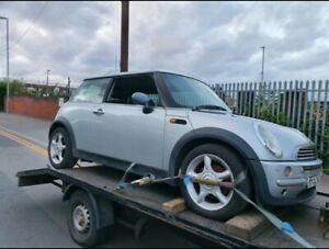 CAR BREAKDOWN TRANSPORT / RECOVERY AND VEHICLE COLLECTION SERVICE BIRMINGHAM