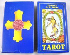 Tarot Karten von A.E. Waite - Tarotkarten in spanischer Sprache (El Mago) Neu