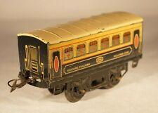Hornby F Wagon Travellers Car Pullman in o Old