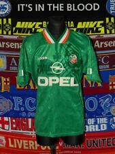 4/5 Ireland (Eire) adults XL 1994 original rare football shirt jersey soccer
