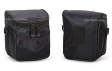 Shoulder Waist Camera Carry Case For Canon PowerShot G1X MARKII, G16 SX400IS