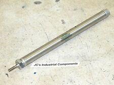 "Numatics    9/16""  bore  X  3""  stroke    pneumatic cylinder spring return"