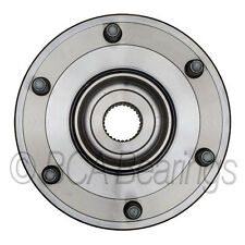 BCA Bearing WE61000 Frt Hub Assy