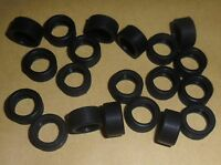 Scalextric new grippy low profile rally car tyres / tires Sierra, Fiesta XR2 etc