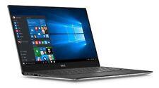 "Dell XPS 13 9360 13.3"" QHD+ i5-7200U DualCore 8GB 512GB Windows 10 Pro Laptop"
