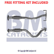 Fit with HYUNDAI GETZ Exhaust Connecting Link Pipe 50142 1.1 (Fitting Kit Includ