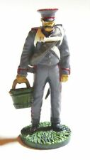 Painted Tin Soldier 54 mm Napoleonic War Kiev Grenadier Regiment 1812
