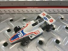 1975 Hotwheels Original Formula 5000 Redline