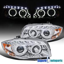 For 2008-2013 BMW 128i Headlight Halo Ring Bulb Bosch 37821DJ 2009 2010 2011