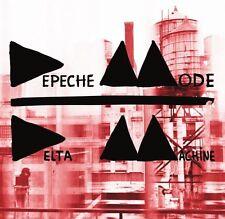 Delta Machine von Depeche Mode (2013), Digipack, Neu OVP, CD
