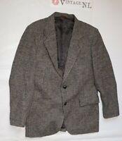 Harris Tweed DIRTY HERREN Sakko Ca Gr 25 Business JACKE Jacket  hochwertig