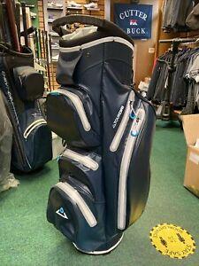 Masters Tour DRI Waterproof Cart Bag