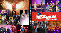 2019 CMT Awards(AIRED 6/05/19)Blu Ray(CMT TV Special With No Commercials!)
