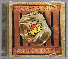 MODENA CITY RAMBLERS FUORI CAMPO CD SIGILLATO!!!