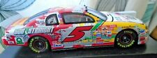 TERRY LABONTE IRON MAN 1.32 scale NASCAR 50TH ANNIVERSARY PLATINUM ACTION SERIES