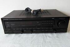 Lab Tested KENWOOD KR-A5020 AV Receiver  w/AM-FM & 2 Channel stereo amplifier