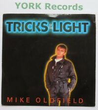 """MIKE OLDFIELD - Tricks Of The Light - Excellent Con 7"""" Single Virgin VS 707"""