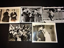 LAUREL ET HARDY rare  photos presse cinema