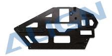 Align Trex 500L Carbon Fiber Main Frme (L) / 1.6mm  H50B002XX