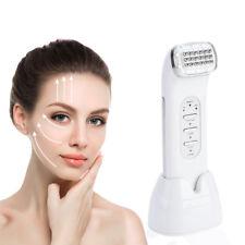 RF Radiofrequenz Anti-Aging Anti-Falten Hautverjüngungskur Massagegerät Gerät AL