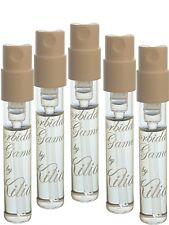 5 Kilian FORBIDDEN GAMES Perfume Eau de Parfum Sample Spray Vials
