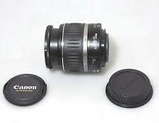 Canon EF-S EFS 18-55mm 1:3.5-5.6 IS II AF/MF Zoom Lens