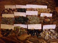 Astrological Star Signs Zodiac Crystals Gemstones *BUY 2 Get 1 Free* Quartz
