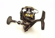 Daiwa Legalis LT 5.3:1 Left/Right Hand Spinning Fishing Reel - LGLT3000D-C