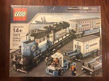 NEW LEGO Maersk Train 10219 , SEALED!
