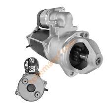 24V Anlasser Deutz KHD Motor BF4L1011 F2L1011 F3L1011 F4L1011 0001231006 1177442