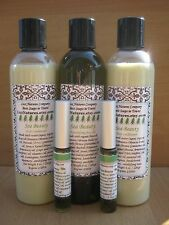 SEAWEED KELP EXTRACT NATURAL HAIR CONDITIONER LOSS HAIR DRY NORMAL OILY HAIR