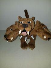 Harry Potter 3 Headed Dog Plush Toy