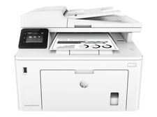 Impresora HP Multifuncion LaserJet M227fdw