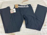 MSRP $55 Orange AI9789 New Women/'s REEBOK Crossfit Knit Woven Graphic Shorts
