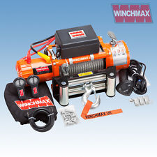 ELECTRIC WINCH 12V 4x4 LD13500 lb WINCHMAX BRAND