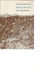 Soils in Kent: Rainham Pt. 3 (Survey records / Soil Survey of Great Britain), Ro