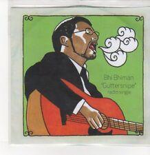 (DQ790) Bhi Bhiman, Guttersnipe - DJ CD