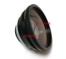 532nm F-theta Scan lens FL80/50x50mm EU quality green laser machines