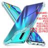 Coque TPU Souple Silicone Anti Choc pour Huawei P30 P20 MATE 20 LITE/PRO