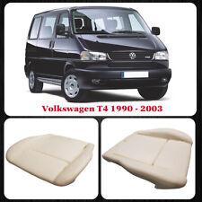 Sitzpolster Schaumstoff Schaumpolster VW T4 ab Baujahr 1990 - 2003