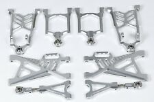 RC 1/5 GTBRacing Aluminum alloy CNC front and rear suspens hpi km rv baja 5b ss