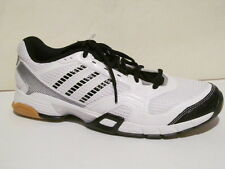 NWT ADIDAS Opticourt VB 8.5 W indoor court sports trainer shoes Womens SZ 9.5