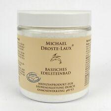 (39,83/kg) Michael Droste Laux Basisches Edelsteinbad 300 g