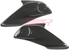 13+ BMW R1200GS Radiator Side Cover Panels/Lower Side Fairing Carbon Fiber Fibre
