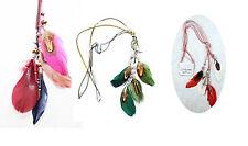 Markenlose ausdrucksstarke Modeschmuck-Halsketten & -Anhänger für Damen