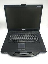 Panasonic Toughbook Laptop CF-52 - Core 2 Duo 4GB RAM 320GB HDD Windows 7 - L30