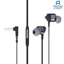 Earphones Noise isolating Headphones Case In Ear Pro Audio AZATOM Freedom RSX