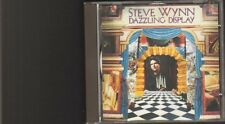 STEVE WYNN 1992 DAZZLING DISPLAY Dream Syndicate NEW CD